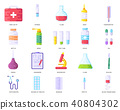 Medicine information background. Medical clinical 40804302