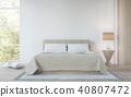 ห้องนอน,ห้อง,ภายใน 40807472