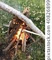 กองไฟ 40826899