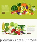 Flat design concept vector illustrations. 40827548
