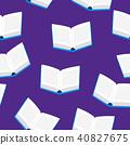Flat design concept illustrations. 40827675