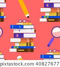 Flat design concept illustrations. 40827677