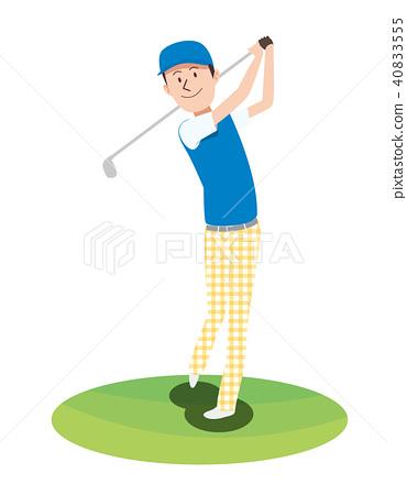 골프 _ 나이스 샷 40833555