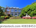 서양식 건물, 서양식 건축, 양옥 40838453