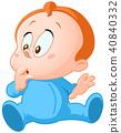 wonder baby 40840332