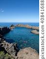 natural swimming pools on Tenerife island 40841688