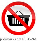 No cart shop 40845264