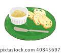 liver, liver pate go, snacks go with alcohol 40845697