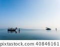 船 鱼 钓鱼 40846161
