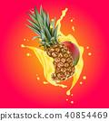 apple fruit mango 40854469