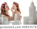cream, skin, daughter 40854578