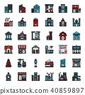 building icon 40859897