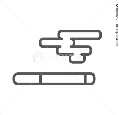 아이콘 시리즈 (슬림 그레이) 40860039
