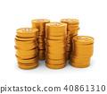 coin gold $ 40861310