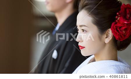 人物 肖像照 肖像 40861811