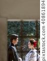 日式 戶外 婚禮 40861894