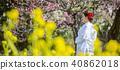 日本服飾婚禮新娘 40862018