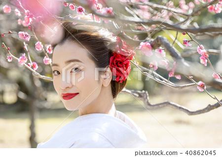 日式 婚礼 结婚 40862045
