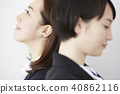 人物 女生 女孩 40862116