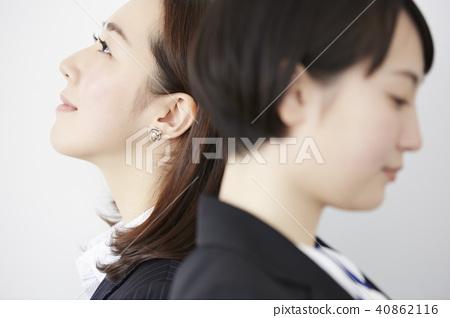 商業女人肖像 40862116