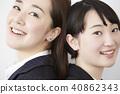 female, females, lady 40862343