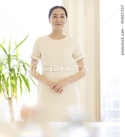 女性美容沙龍 40862507