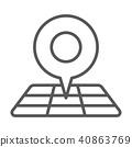 圖標系列(修身/灰色) 40863769