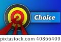 3d, target, round 40866409