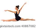 运动 锻炼 女性 40867082