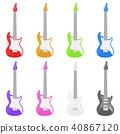 guitar guitars stringed 40867120