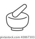 矢量 圖標 Icon 40867303