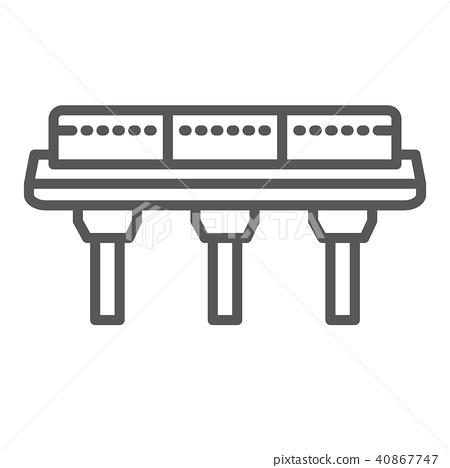 Icon Series (Slim / Gray) 40867747