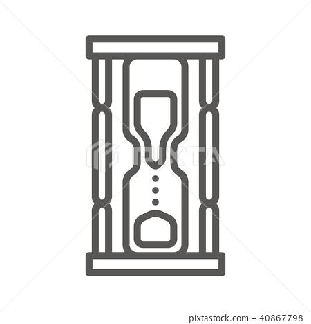 圖標系列(修身/灰色) 40867798