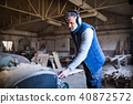 man profession workshop 40872572