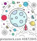 土星 宇宙飞船 天文学 40872845