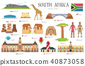 Country South Africa travel vacation guide  40873058