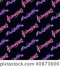 music note symbol 40873600