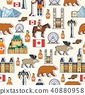 Country Canada travel vacation guide of goods 40880958