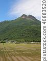 mount, yufu, mountain 40883520