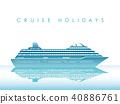boat boating ship 40886761