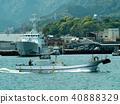 เรือหาปลา,ประมง,มหาสมุทร 40888329