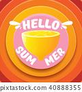 design, hello, lemon 40888355