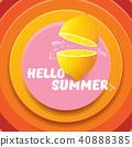 design, hello, lemon 40888385