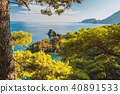 turkey, beach, Antalya 40891533
