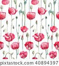 背景 开花 花朵 40894397