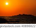 gunkanjima, hashima island, world heritage 40896622
