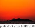 gunkanjima, hashima island, world heritage 40896630