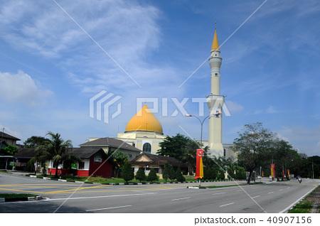 Masjid Jamek Sultan Abdul Aziz Petaling Jaya Home Facebook