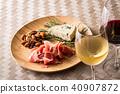 화이트 와인, 백포도주, 레드 와인 40907872