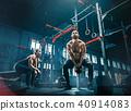 gym training workout 40914083